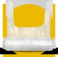 Пакет полиэтиленовый Майка