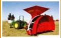 Машина для затаривания сухого зерна в мешки от компании AKRON модель E 9250 D
