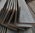 Corner steel ravnopolochny Art. 3, Art. 09G2S. (50kh50-200kh200mm)