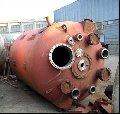 Емкость V-40м3 (под давление 6 атм.)