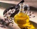 Масло подсолнечное не рафинированное наливом в автоцистерну