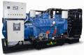 Дизельные электростанции, дизель-генераторы на базе двигателей CUMMINS, PERKINS, IVECO, MTU, VOLVO, 3-х фазные с водяным охлаждением, мощностью от 30 до 1020 кВа, использование в качестве действующих автономных или резервных источников электроэнергии