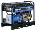 Генератор SDMO Diesel 20000TE
