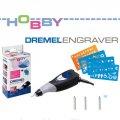 Гравер Dremel Engraver Hobby