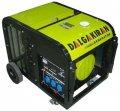 Генератор Dalgakiran DJ 14000 BG-TE