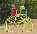 Игровая площадка для детей из брусьев Зов Джунглей