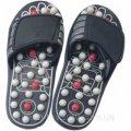 Массажные тапочки шлепанцы Massage Slipper (размер 38–39)