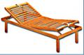Ліжка ламелевие з ніжками BD-12-53, BD-22-38