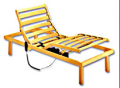 Ліжка ламелевие з ніжками BD-13-53, BD-23-38