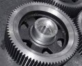 Колесо зубчатое 01-0415-10 коленвала,z=51 тракторного двигателя  (А-01,А-41)