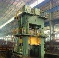 Прес гідравлічний для ізотермічного штампування складних і тонкостінних деталей із труднодеформируемых сталей і сплавів ПА 2646, зусилля 4000т.с.