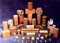 Алюмосилікатні вироби- для кладки коксових, шахтн, що обертаються, доменних, мартенівських печей, футеровки вагранок, сталерозливних ковшів, для розливання стали сифонним способом