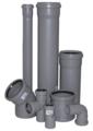 Трубы для внутренней канализации из полипропилена DN 110х500