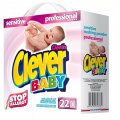 Besfosfatny laundry detergent for newborn Clever Baby Sensitiv