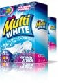 The laundry detergent MultiWhite - Oxigen Attack of 5 kg