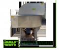 Вентилятор радиальный настенный энергоэффективный VNR-DU/DUV