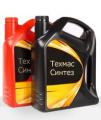 Компрессорное масло КС-19 (ГОСТ 9243-75)