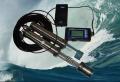 Комплекс гидро-био-физический ГБА, Аппаратура навигационная морская