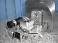 The translucent electronic microscope of SEO-TEM