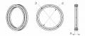 Кольцо дроссельное тип 1-14