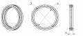 Кольцо дроссельное тип 1-16