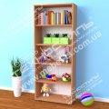 Шкаф-стеллаж для детского сада (М-150)
