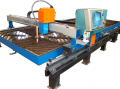 Thermal cutting machines of Radian® - 2000 series