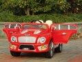Детский электромобиль Bentley YC 318