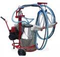 Аппарат для доения двух коз Белка-2