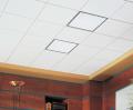 Акустичні стелі (мінеральні, м'які, металеві, дерев'яні) і підвісні системи для нових будинків і реконструируемих об'єктів.