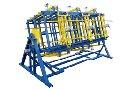Пресс-ваймы для производства мебельного щита БВУ-4-210-100