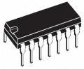 Мiкросхема TC40 66BE    (К561КТ3)