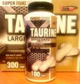 TAURINE LARGE CAPS Vision Nutrition 100 caps. 1000 мг