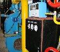 Горелка блочная  МДГГ-700 с комплектом автоматики