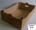 Ящик, лоток, тара для овощей и фруктов №1