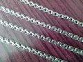 Цепочка мужская серебряная. Плетение