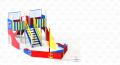 Детская игровая площадка Кораблик