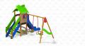 Детский игровой комплекс Юный Маугли
