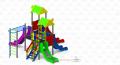 Детский игровой комплекс Килиманджаро
