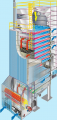 Автоматизированная система управления (АСУ) сушильной установкой