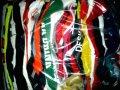 Спортивний одяг секонд хенд із Англії