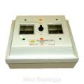 Инкубатор для яиц Аист 1 (ручной переворот) (код M-1)