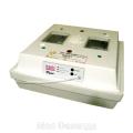 Инкубатор Аист 2 на 70 яиц (ручной переворот, цифровой терморегулятор) (код M-2)