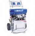 Электрическая установка высокого давления Е-20