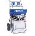 Электрическая установка высокого давления Е-ХР1