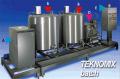 Система порционного приготовления смеси Teknomix batch
