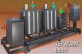 Оборудование для переработки молока Teknomix batch 600