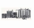 Пищевое оборудование переработки молок Teknomix HTST