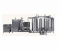 Система приготовления смеси Teknomix 600 HTST