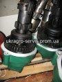 Редуктор пускового двигателя (РПД) Т-150, СМД-60 (350.12.010.00)